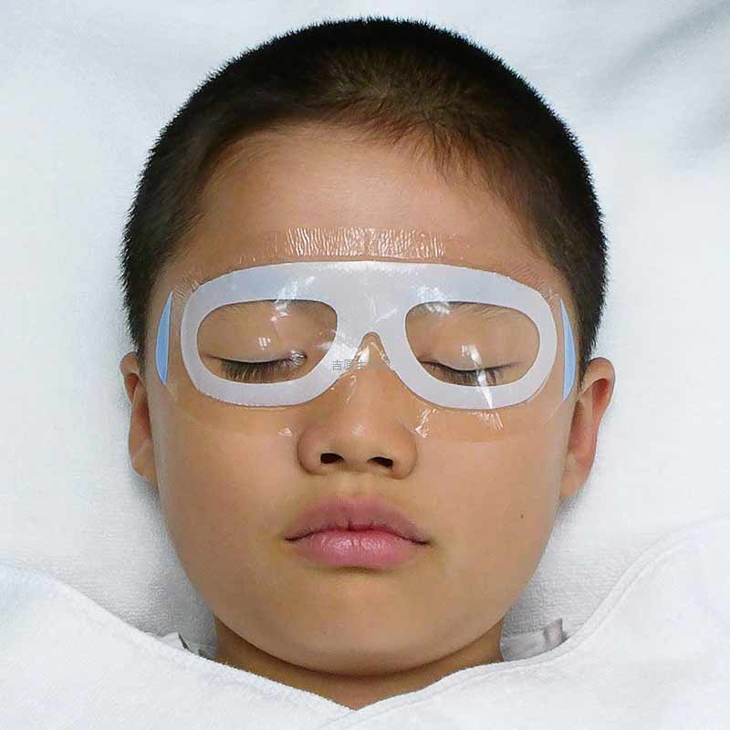 医用水凝胶眼疗贴